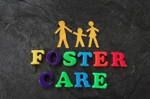 What 12 Things You Can Do to Help Foster Children