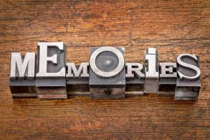 Memories Grief Loss in Adoption