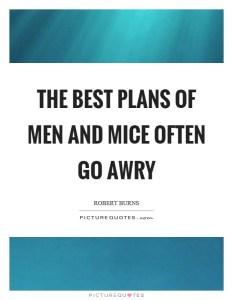 Fat Girls and Field Mice