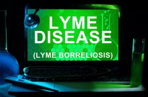 Lyme Disease Easy to Diagnose