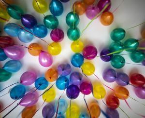 Happy 20th Birthday Alyssa