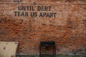 Debt: Money Making Tip