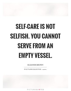 7 Ways to Know You Need a Self-Care Day
