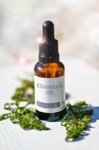 Deodorizing Essential Oil Recipe