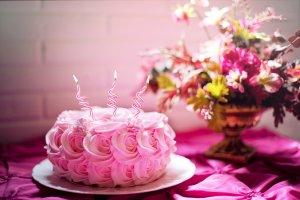 Happy 85th Birthday to my Lady