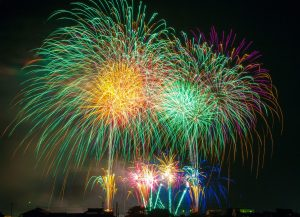 Enkutatash Celebration