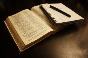Thoughts on Psalm 78