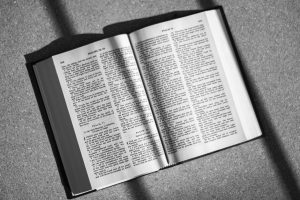 Thoughts on Psalm 57