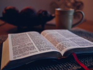 Thoughts on Psalm 139