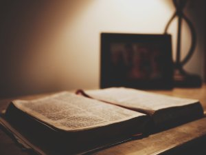 Thoughts on Psalm 22