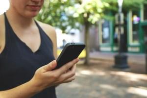 Digital Organization: Phone