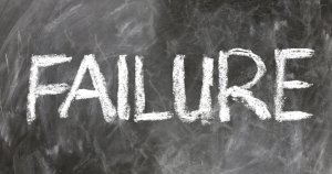 I am NOT a Failure