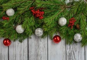 Keep the Season Merry and Safe
