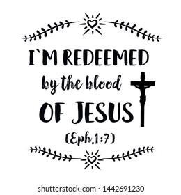 Redeem Me, Lord